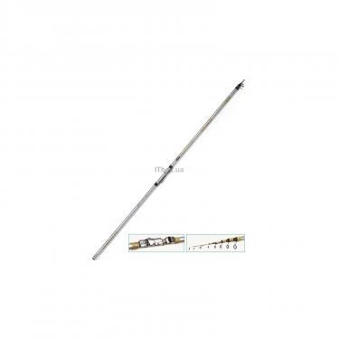 Удилище Lineaeffe Platinum Trout (кольца SIC) 4.40м до 10-25гр. вес3 Фото