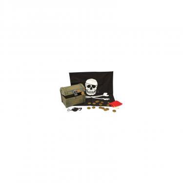 Развивающая игрушка Melissa&Doug Пиратский сундук Фото 2