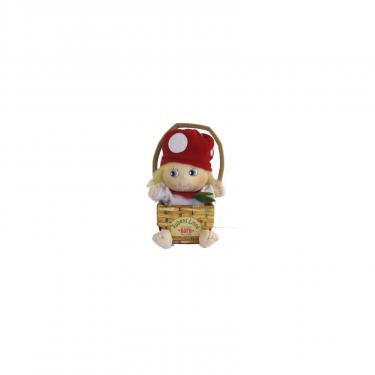 Кукла Rubens Barn Mushroom. Linne Фото 1