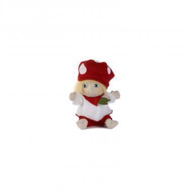 Кукла Rubens Barn Mushroom. Linne Фото