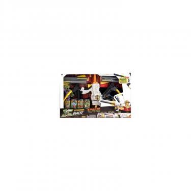 Игрушечное оружие Zuru X-Shot Лук Сталкер зомби Фото