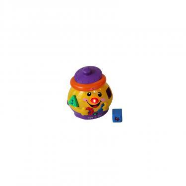 Развивающая игрушка Fisher-Price Волшебный горшочек (рус.) Фото 3