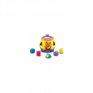 Развивающая игрушка Fisher-Price Волшебный горшочек (рус.) Фото 1