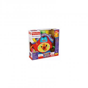 Развивающая игрушка Fisher-Price Умные часы (рус) Фото 2