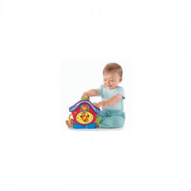 Развивающая игрушка Fisher-Price Умные часы (рус) Фото 3