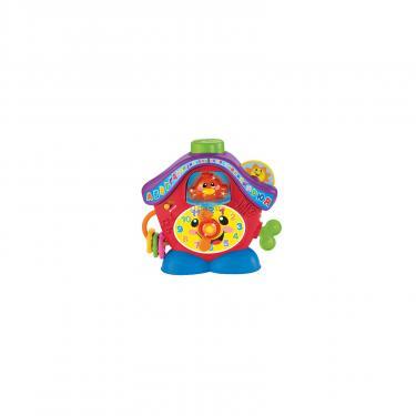 Развивающая игрушка Fisher-Price Умные часы (рус) Фото 1