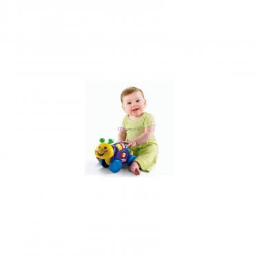 Развивающая игрушка Fisher-Price Интерактивная улитка (укр.) Фото 3