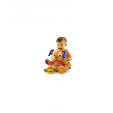 Развивающая игрушка Fisher-Price Умный щенок (укр. яз.) Фото 2
