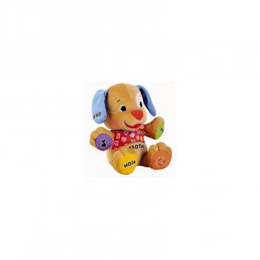 Развивающая игрушка Fisher-Price Умный щенок (укр. яз.) Фото