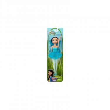 Кукла Disney Fairies Jakks Фея Силвермист Балет Фото