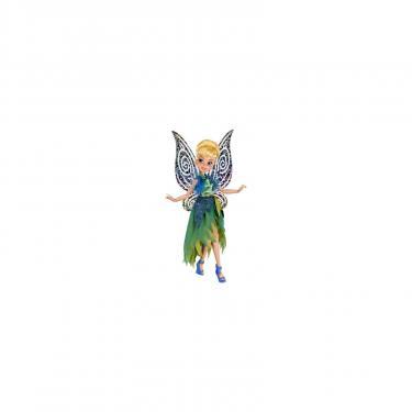 Кукла Disney Fairies Jakks Фея Звоночек Вечеринка-делюкс Фото 1
