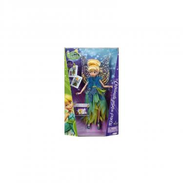 Кукла Disney Fairies Jakks Фея Звоночек Вечеринка-делюкс Фото