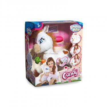 Интерактивная игрушка Emotion Pets Пони Кэнди Фото 1