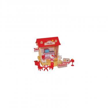 Игровой набор Hello Kitty мини кондитерская Фото 1