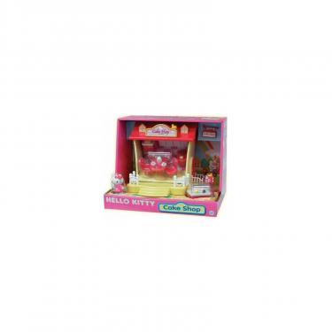 Игровой набор Hello Kitty мини кондитерская Фото