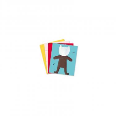 Набор для творчества Djeco Коллаж для самых маленьких Фото 8