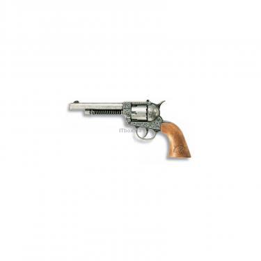 Игрушечное оружие Edison Giоcatolli Пистолет FRONTIER Фото