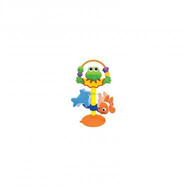Развивающая игрушка Kiddieland Лягушка Фото