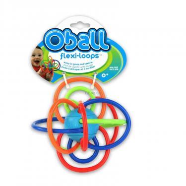 Прорезыватель Kids II Яркая орбита Фото 1