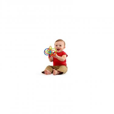 Прорезыватель Kids II Яркая орбита Фото 2