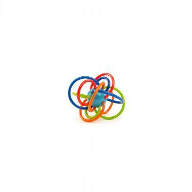 Прорезыватель Kids II Яркая орбита Фото