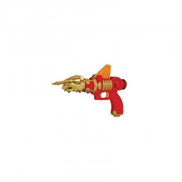 Игрушечное оружие Power Rangers Бластер красный со звуком Фото