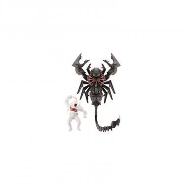 Фигурка Power Rangers Зорд-скорпион и Декер Фото 1