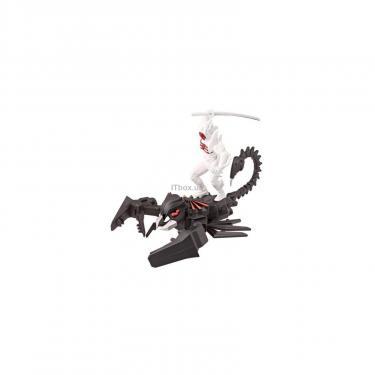 Фигурка Power Rangers Зорд-скорпион и Декер Фото