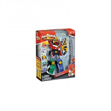Фигурка Power Rangers Мегазорд-Самурай Фото 3