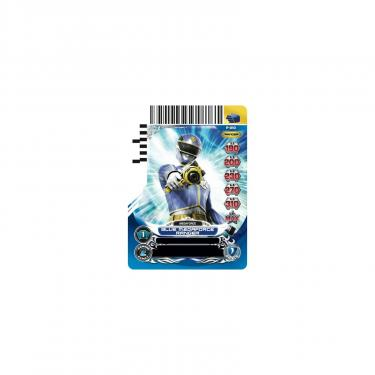 Фигурка Power Rangers Синий рейнджер Фото 2