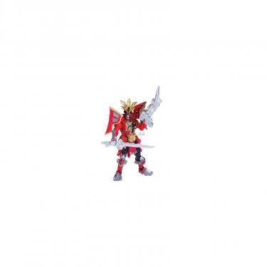 Фигурка Power Rangers Красный рейнджер-сёгун серии 'Рейнджеры-Самураи' Фото 1
