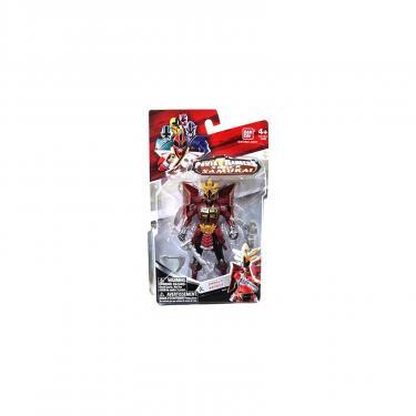 Фигурка Power Rangers Красный рейнджер-сёгун серии 'Рейнджеры-Самураи' Фото 2