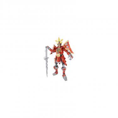 Фигурка Power Rangers Красный рейнджер-сёгун серии 'Рейнджеры-Самураи' Фото