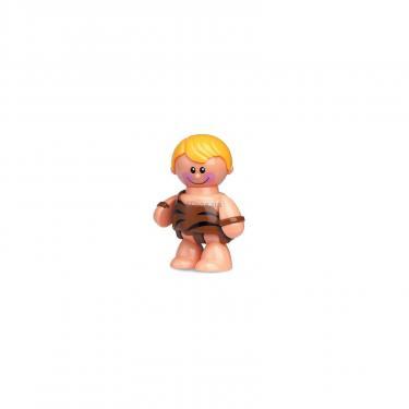 Фигурка Tolo Toys Пещерный мальчик Фото 1