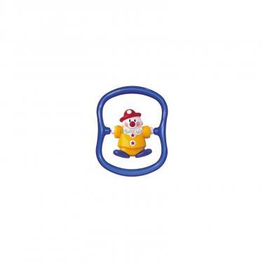 Погремушка Tolo Toys Клоун Фото