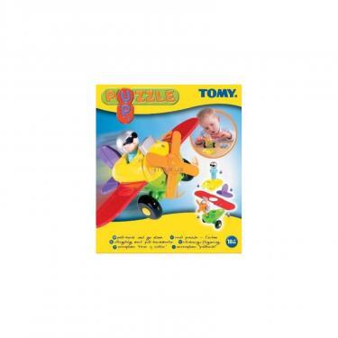 Развивающая игрушка Tomy Самолет Фото 1
