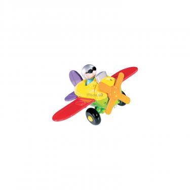 Развивающая игрушка Tomy Самолет Фото