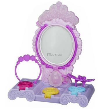 Набор для творчества Hasbro Play-Doh Туалетный столик принцессы Софии Фото 3