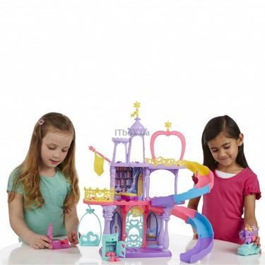 Игровой набор Hasbro Замок принцессы Твайлайт Спаркл Фото 2