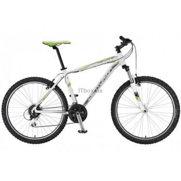 Велосипед Centurion 2014 BACKFIRE M6, MTB matt white, 46cm Фото 1