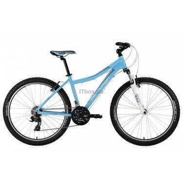 Велосипед Centurion 2015 EVE 2, Sky blue, 41cm Фото 1