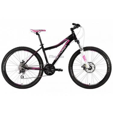 Велосипед Centurion 2015 EVE 5MD, Shiny black, 36cm Фото 1