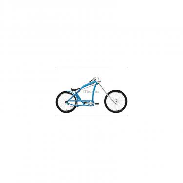 "Велосипед Felt Cruiser Squealer Men 21"" squealer blue/white Фото"