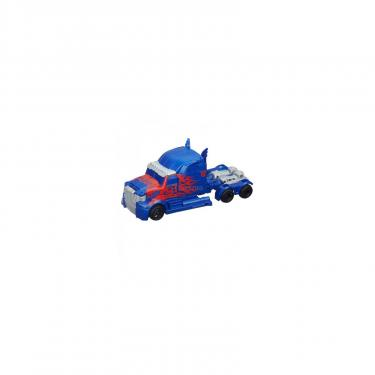Трансформер Hasbro Оптимус Прайм Фото 3