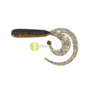 Силикон рыболовный Fishing ROI Double Tail 50мм цвет-C910 Фото