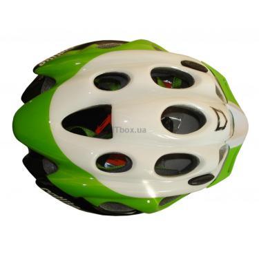 Шлем CatLike kompact'o verde lg Фото 2