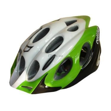 Шлем CatLike kompact'o verde lg Фото