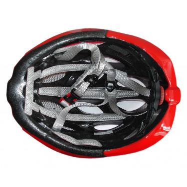 Шлем Limar Ultralight + Red Size L 57-61 cm Фото 4