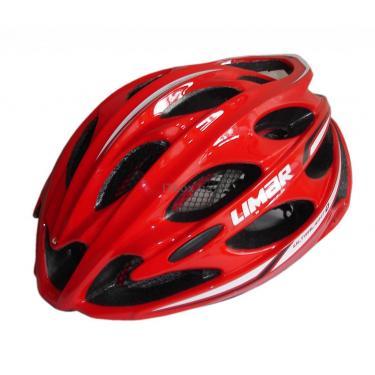 Шлем Limar Ultralight + Red Size L 57-61 cm Фото