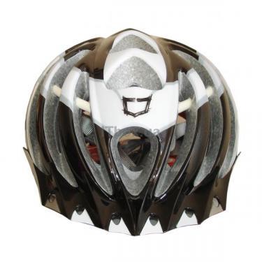Шлем CatLike vacuum blanco gris negro lg Фото 1